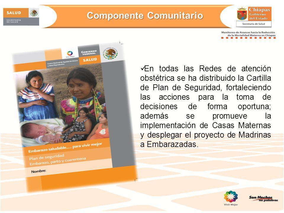 Casa Materna Nuevo Huixtán Cero muertes maternas Proyecto Pernoctando en la Selva realizado con financiamiento a través del affaspe 2011, inaugurada el 23 de julio del presente año.