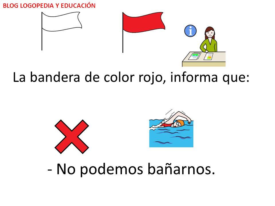 Hay algunas olas peligrosas. BLOG LOGOPEDIA Y EDUCACIÓN
