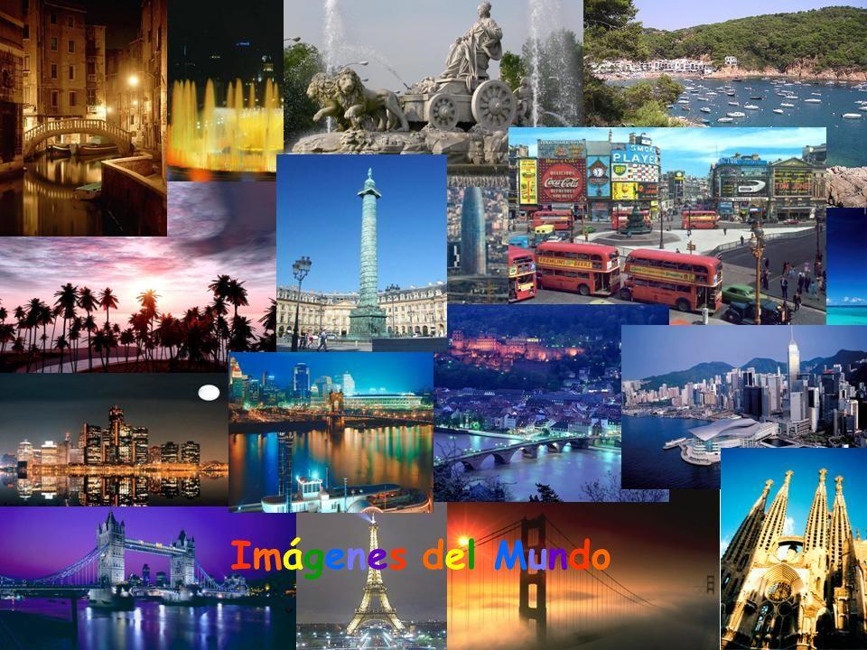 Imágenes del Mundo