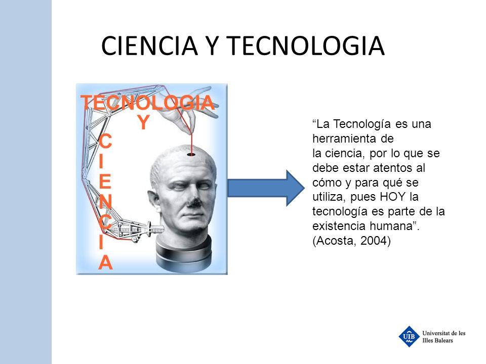 TECNOLOGIA Y EDUCACIÓN Una consecuencia de la Tecnología es la GLOBALIZACIÓN y con ella, el impacto en la FORMA de educar, con lo cual una de las CONSECUENCIAS es emplear la tecnología NO SOLO COMO HERRAMIENTAS DIDÁCTICAS para educar sino USAR LA TECNOLOGIA COMO una nueva forma de educar PERSONAS.