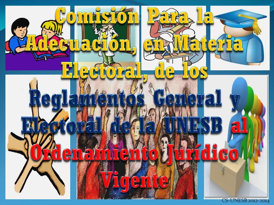 CS-UNESB 2012-2014