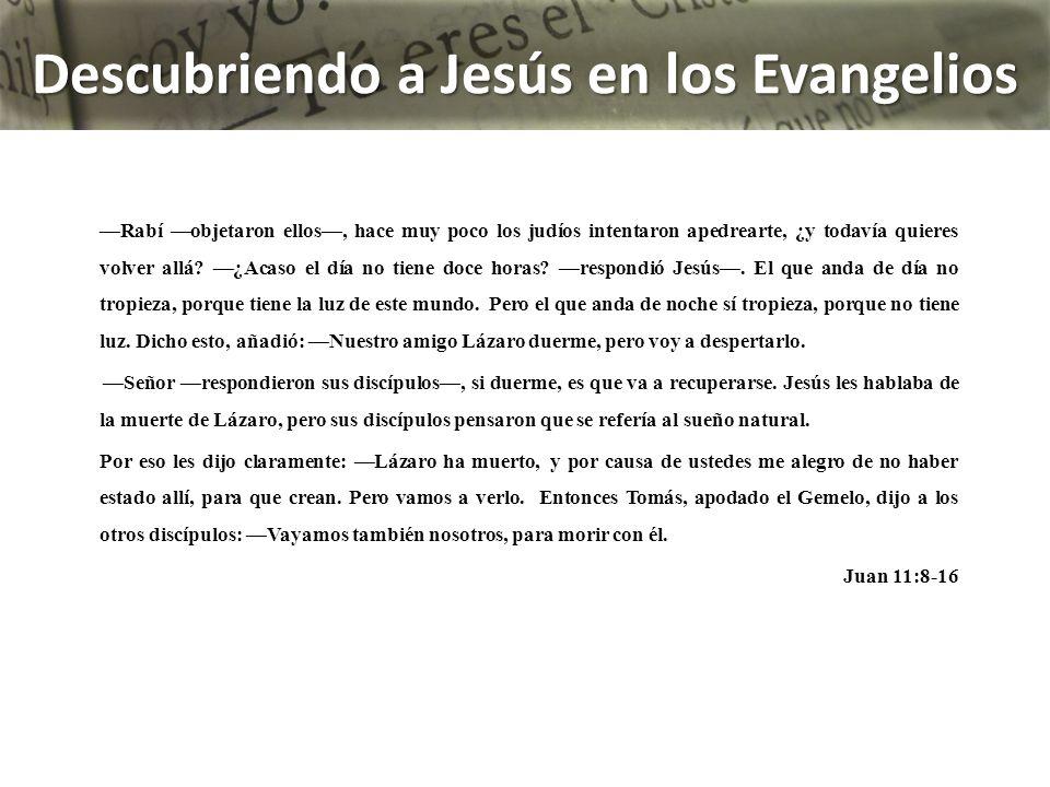 VI ¿Qué enseñó Jesús después de resucitar.EL ESPÍRITU SANTO NOS DARÁ EL PODER PARA TESTIFICAR.