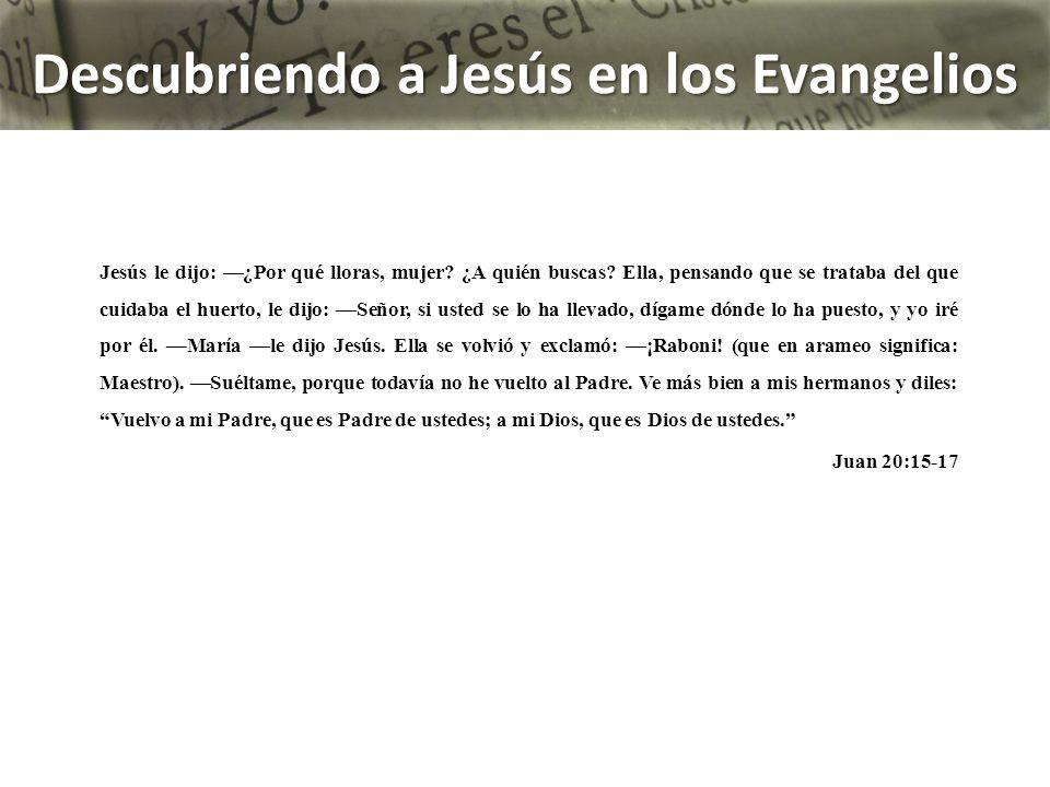 II ¿Qué enseñó Jesús después de resucitar.SE CUMPLIERON LAS PROFECÍAS MESIÁNICAS EN ÉL.