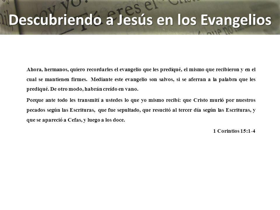 III ¿Qué enseñó Jesús después de resucitar.TENGAMOS FE EN SU RESURECCIÓN DE ENTRE LOS MUERTOS.