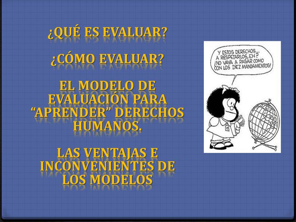 ALGUNAS IDEAS FINALES 1.