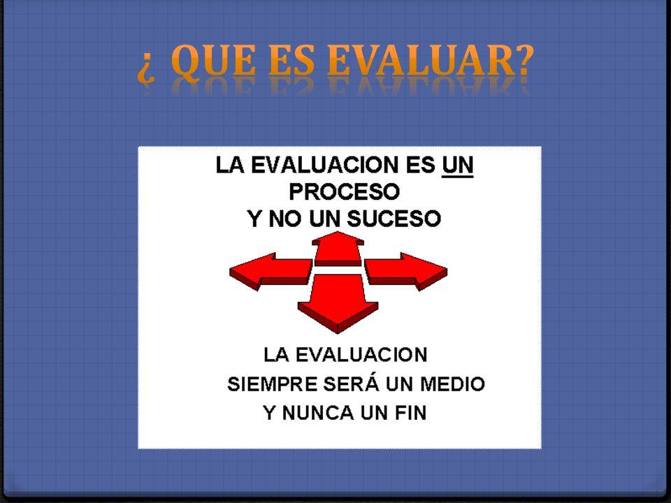 INCONVENIENTES DE LA EVALUACIÓN COMBINADA 1º.inadecuada ratio profesor/alumno.