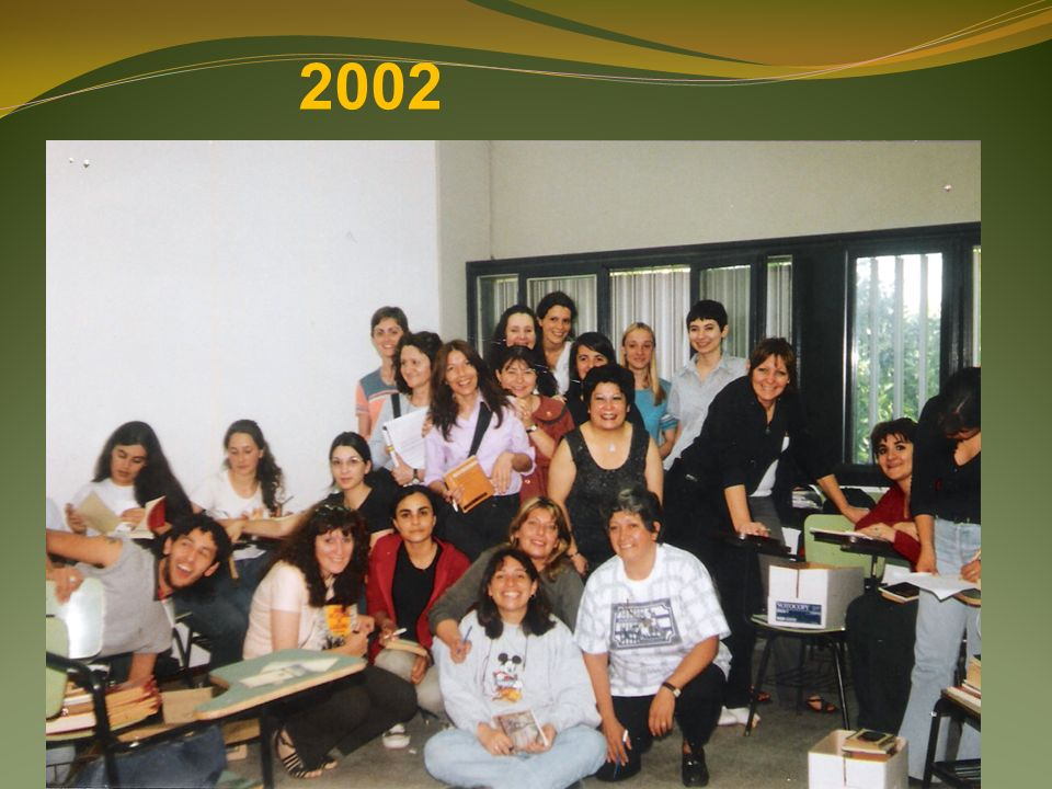 EXPLANADA DEL CABILDO 2002