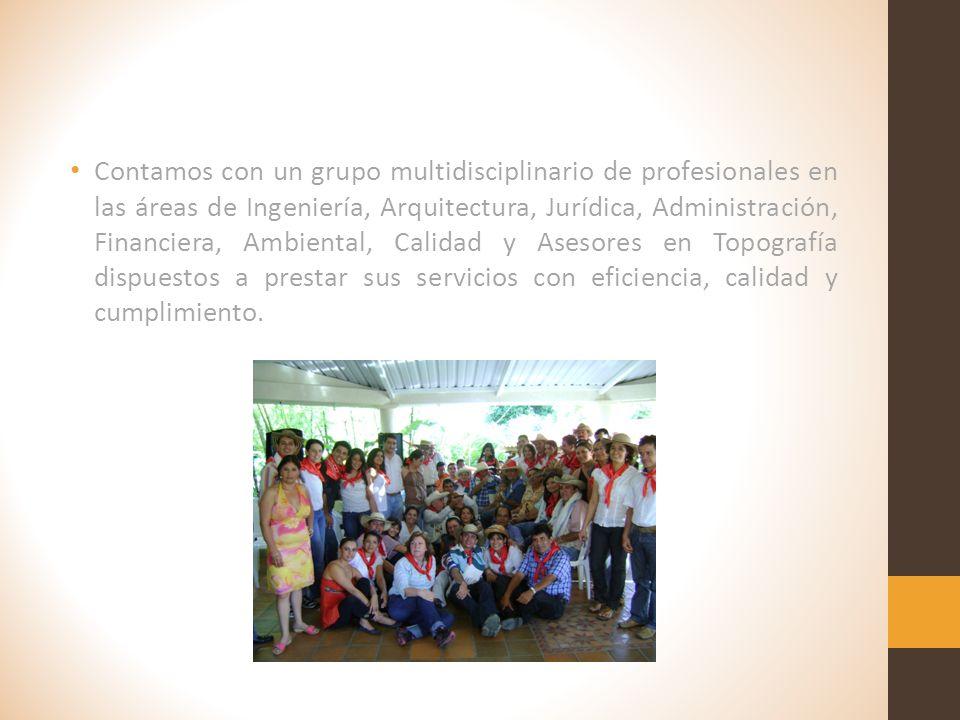 Organización de la Empresa La estructura Organizacional de la cooperativa CREER EN LO NUESTRO es la siguiente: