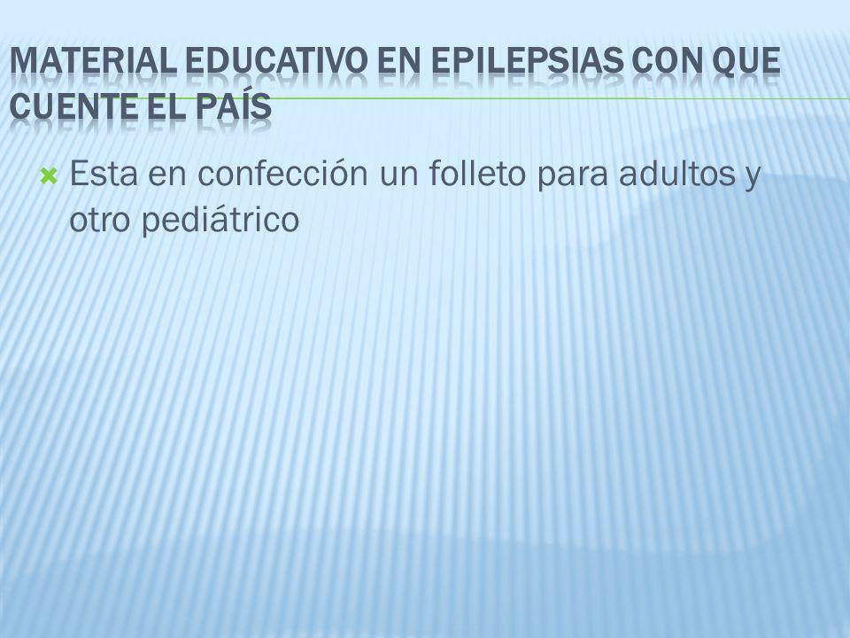 1.Falta de Neurólogos 2. Falta de personal paramédicos en las Clínicas 3.