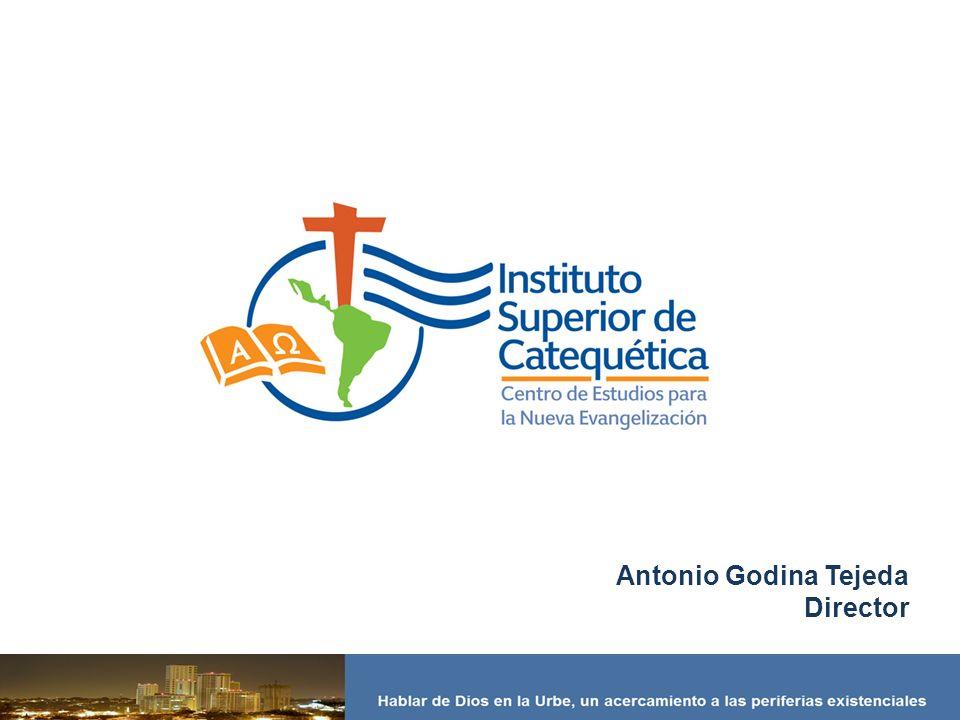 Antonio Godina Tejeda Director