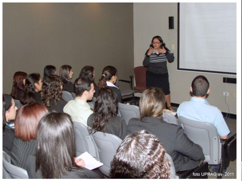 Programa de competencias de Información El Programa de competencias de Información sirve a la comunidad académica proveyendo información e instrucción