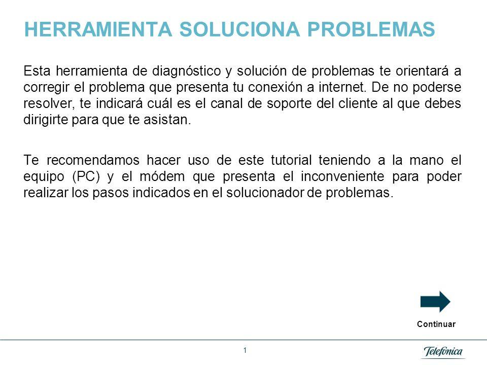 Área Razón Social En el caso de los módems 3G, confirma que existe un perfil de conexión que tenga configurado el APN internet.Movistar.ve.