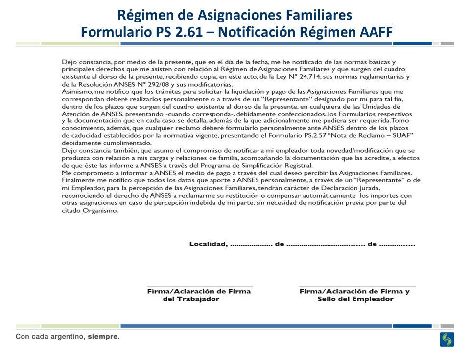 Consulta de Liquidación SUAF Online En www.anses.gob.ar entrar en MI ANSESwww.anses.gob.ar