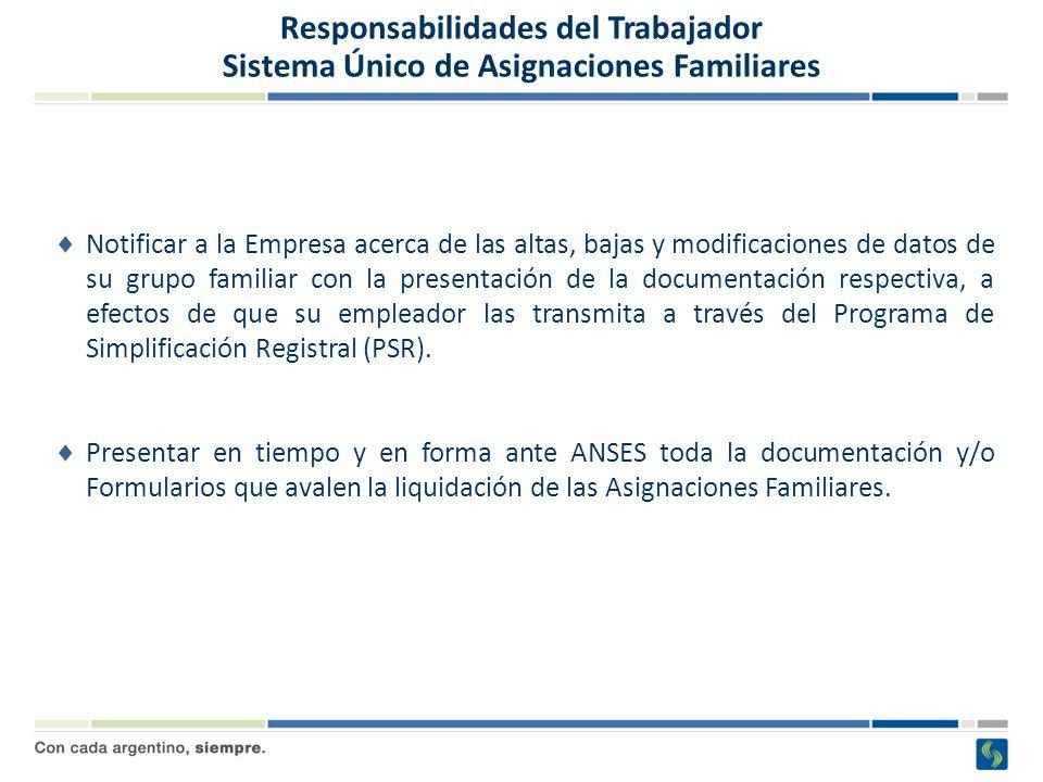 Consulta de Liquidación SUAF Online Ingresar en Liquidación de Asignaciones Familiares - SUAF