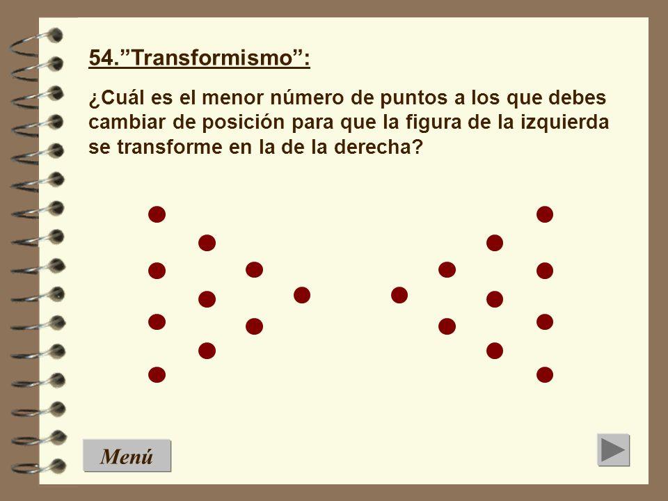53.Prisma: Un niño obtiene un prisma recto de base rectangular ensamblando 42 cubos de 1 cm de arista. Si el perímetro de la base es 18 cm, ¿cuál es l