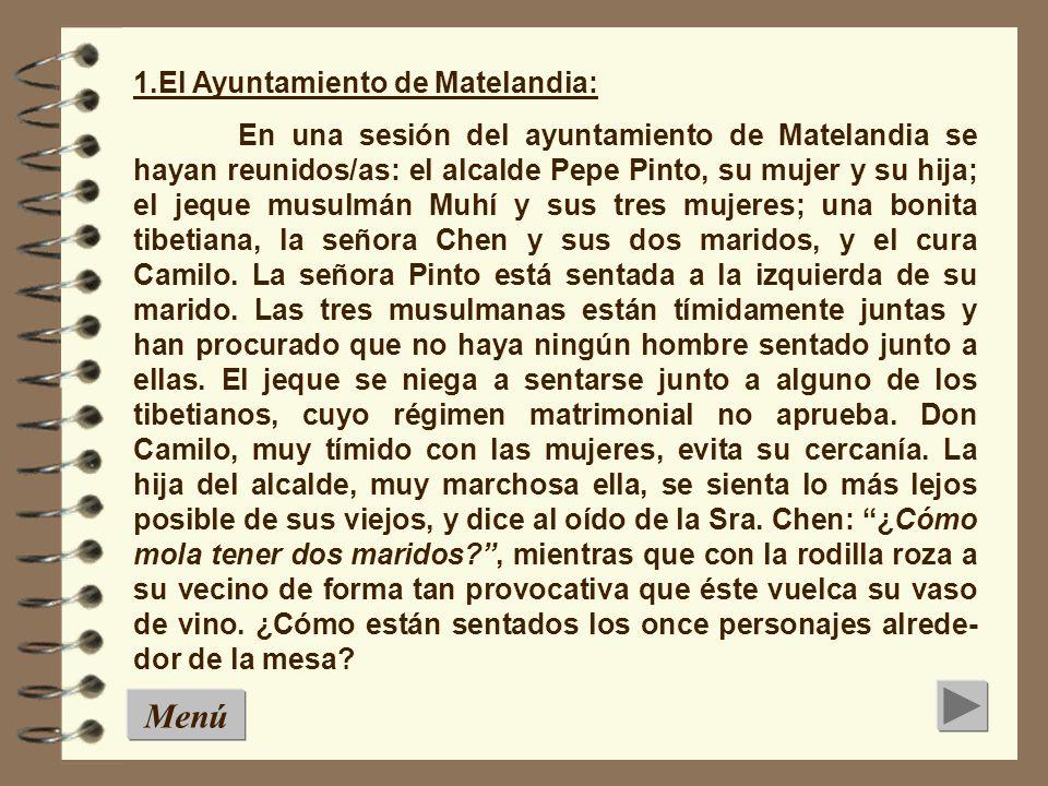 11.Cambiemos de coche: Pepe Pinto, tenía un viejo seiscientos impropio de una alcalde y un día decidió cambiarlo por una fabulosa limosina.