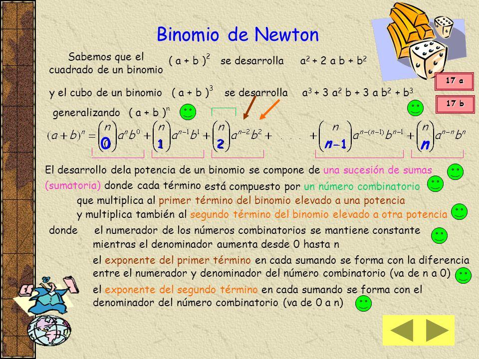 Resolvemos como una ecuación de 2º grado Dondea = 2b = 5c= -52 Descartamos n 2 como resultado porque el resultado debe ser entero y verificamos n = 4