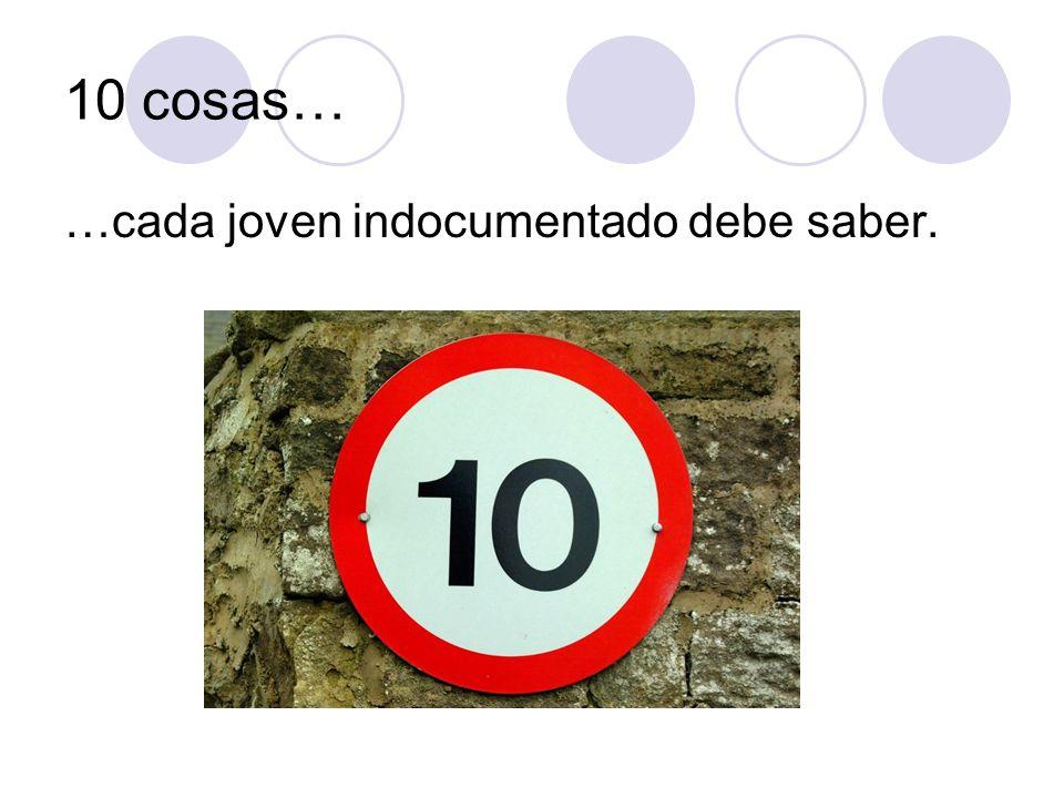 Para más información… www.lawhelpmn.org Es un sitio de Legal Aid que está en español Tiene mucho información, incluso de - Derecho familiar- Inmigración - Benficios públicos- Impuestos - Derechos de Jovenes- Vivienda