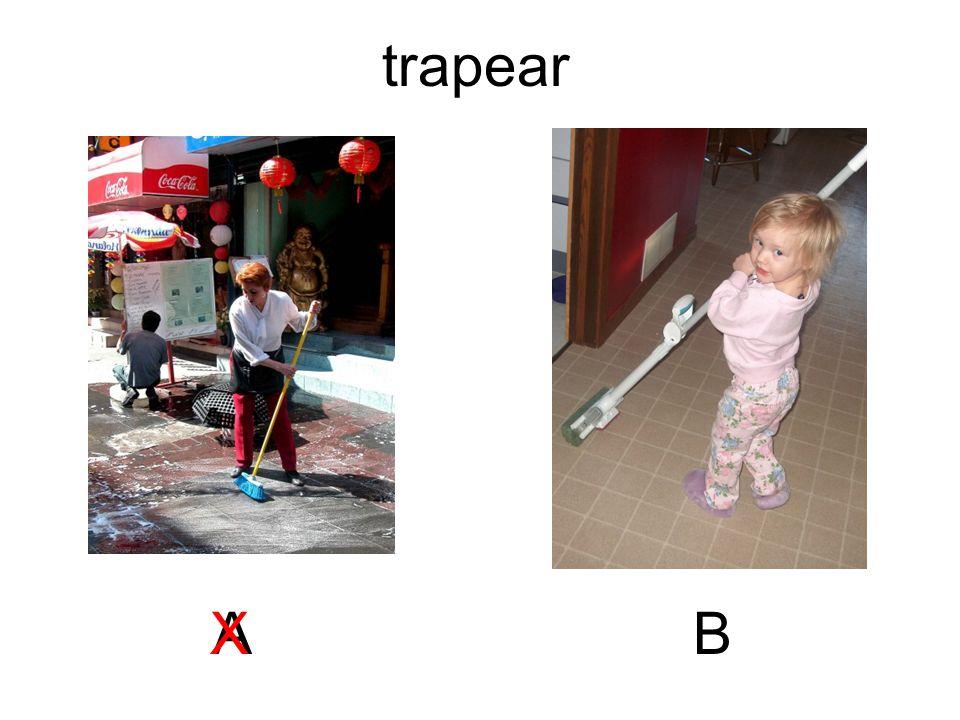 trapear ABX