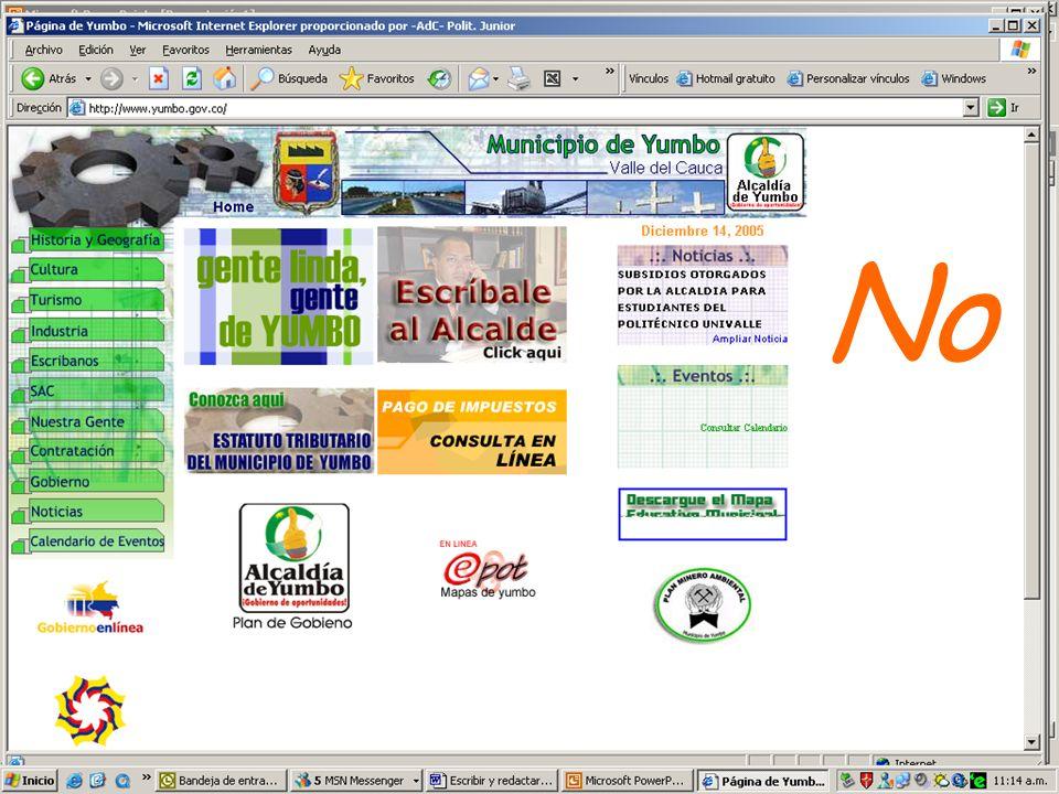 Qué está pasando con nuestras web municipales -No se está incluyendo la información solicitada -Mucha foto… poco texto -Menos documentos PDF más links -Atención con las normas básicas de redacción -Ojo…..