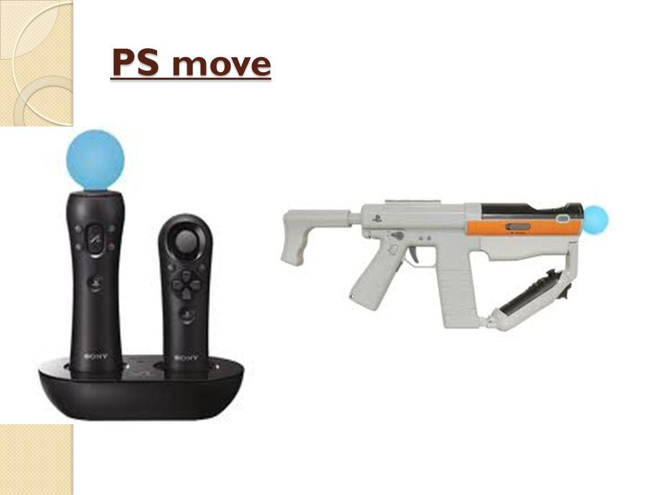 PS move