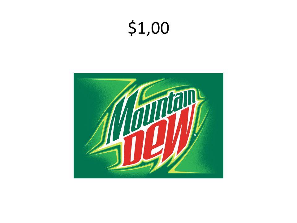 $1,00