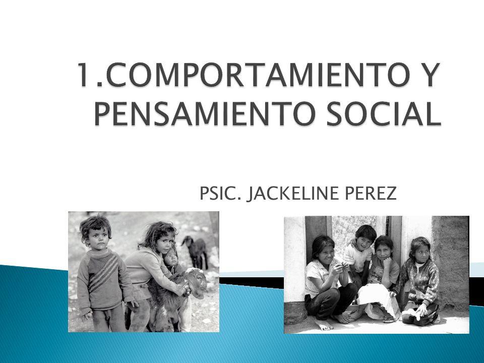 PSIC. JACKELINE PEREZ