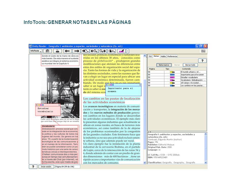 FUNCIÓN DE DESCARGAS Configuración de su sitio e-Libro De manera predeterminada, los sitios de e-Libro están habilitados para descargar lo siguiente: Capítulos y /o rangos de páginas en formato de imagen PDF = Si Documentos completos en formato Adobe Digital Edition = Si – Suscripción = Si – MUPO = Si – DASH.