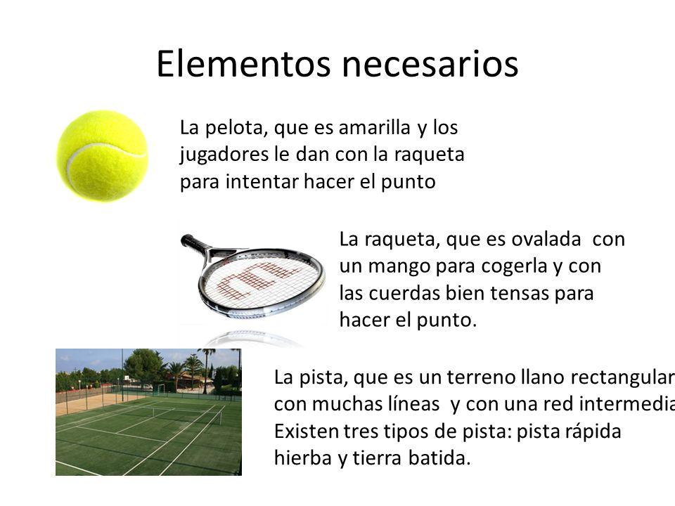 Medidas Pasillo(si llega la bola es fuera) Zona de saque Red Cuadrados para que entre el saque Fuera