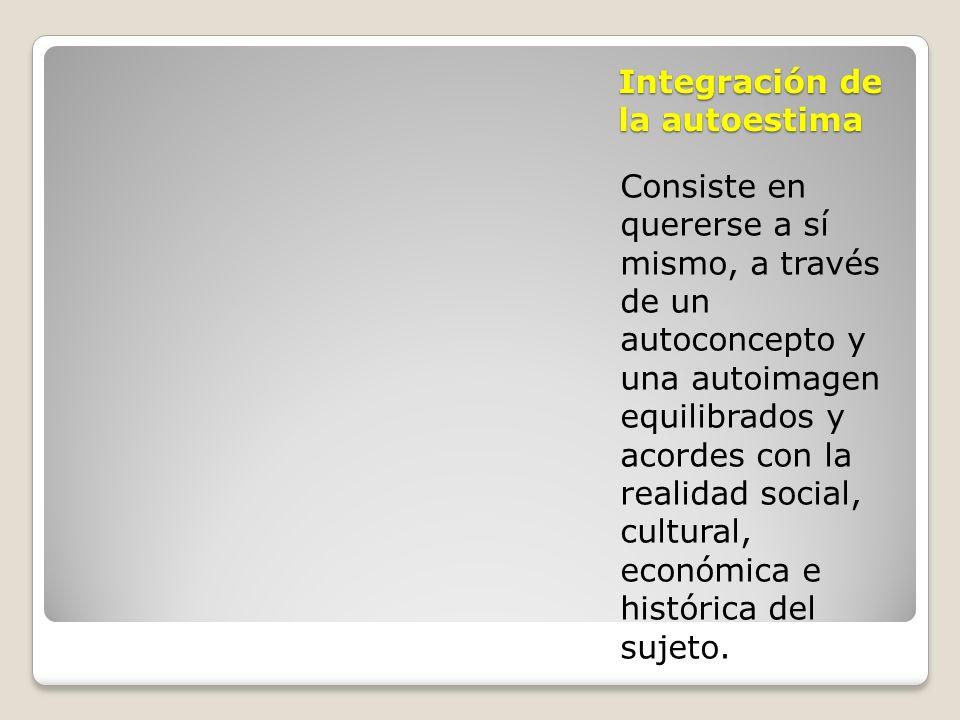 ASERTIVIDAD Consiste en la AUTOAFIRMACIÓN dentro del grupo social al que se pertenece.