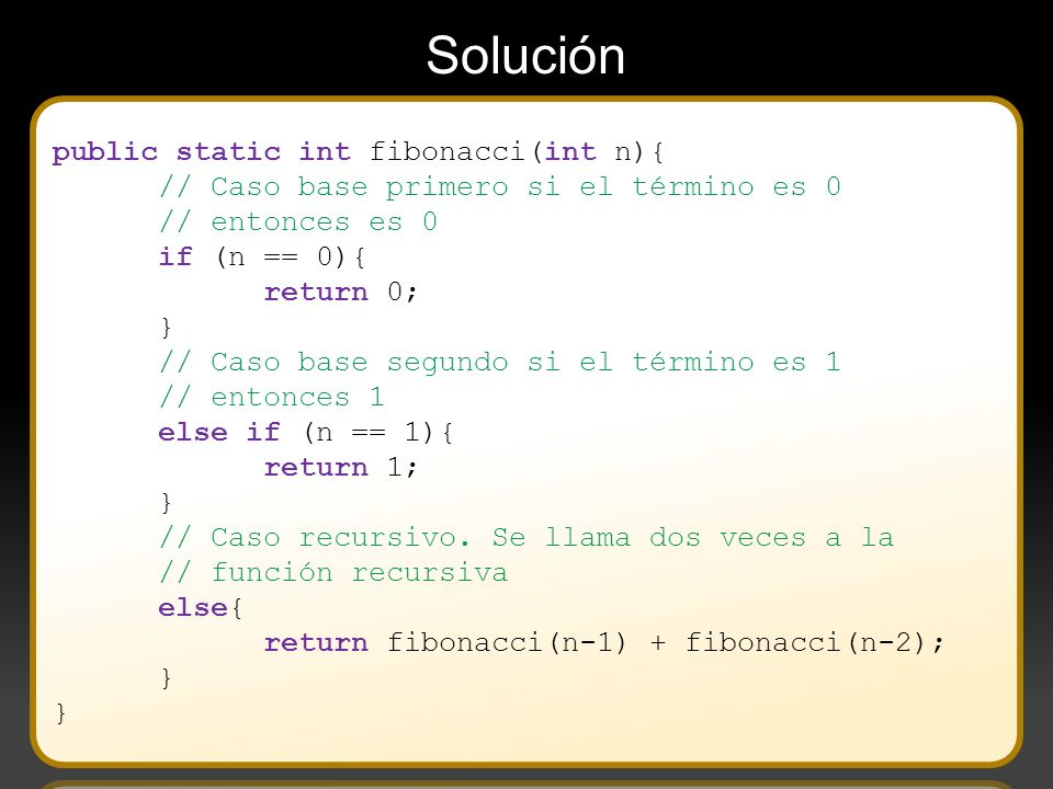 Ejercicio 2 Ejercicio: Escribir un programa que calcule todos los factoriales del 1 hasta el valor entero N que se introduce por teclado, el valor de N es mayor de cero.
