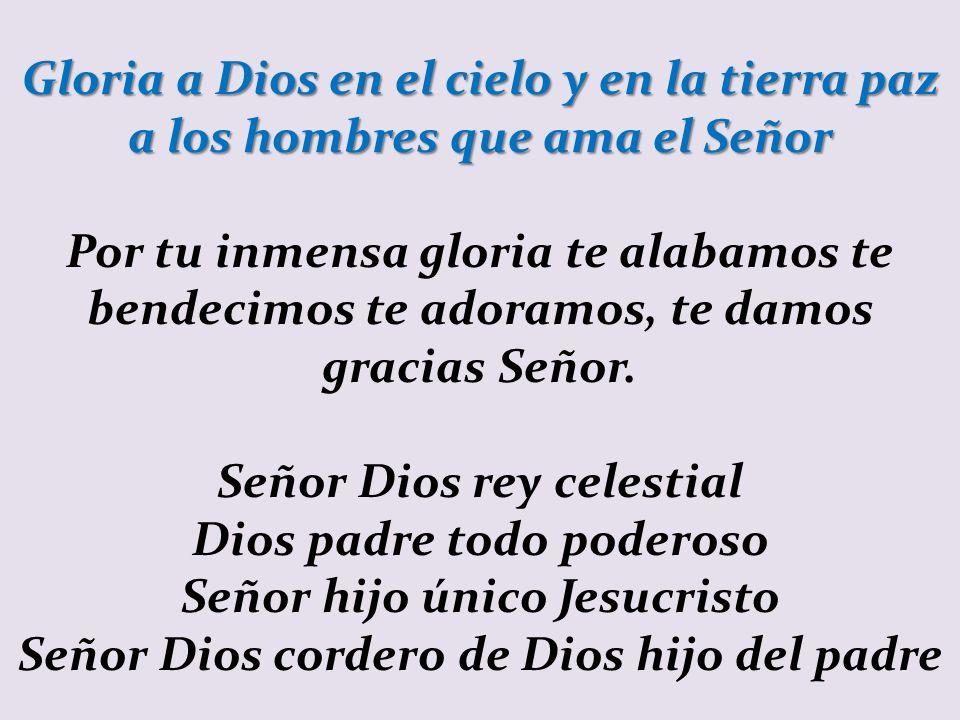 Ten piedad de mi, oh Señor ten piedad, ten piedad de mi (BIS) Ten piedad, Jesucristo ten piedad (BIS) Ten piedad de mi, oh Señor ten piedad, ten pieda