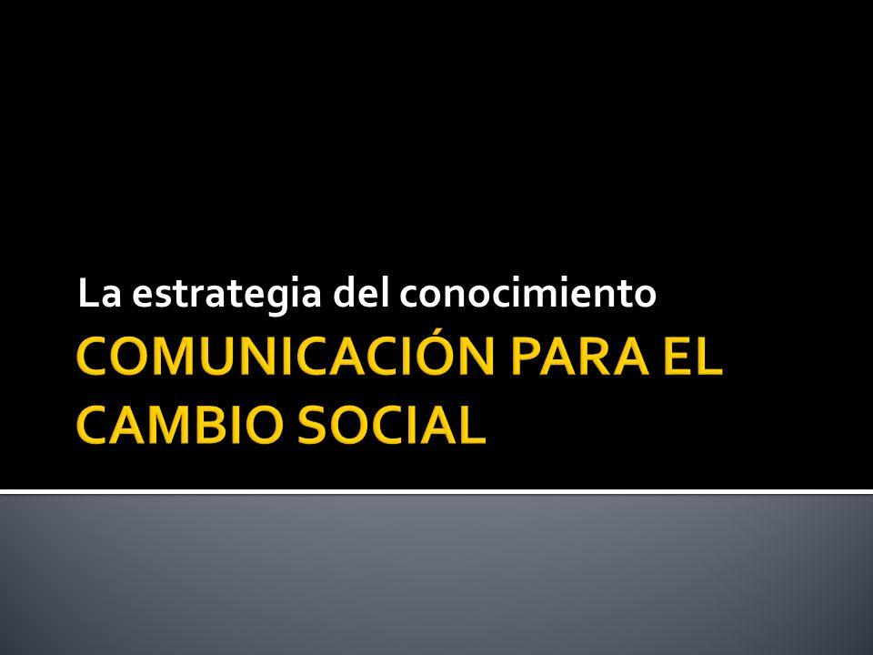 Modelo: Interlocutor ---- Medio ---- Interlocutor … comunicación eficiente para mejorar las condiciones de los sujetos, mediante el aporte del capital intangible del saber y la recuperación de sus valores culturales: Interlocutor -- Medio -- Interlocutor (IMI)