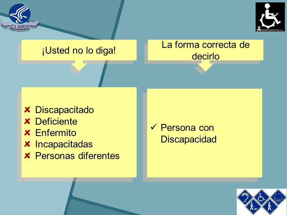 Discapacitado Deficiente Enfermito Incapacitadas Personas diferentes Discapacitado Deficiente Enfermito Incapacitadas Personas diferentes Persona con
