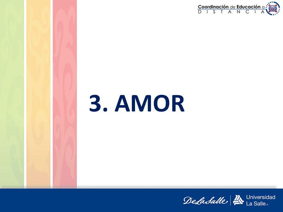 3. AMOR