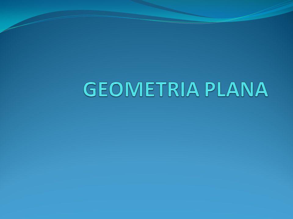 Elementos Básico en Geometría Punto: Un punto no tiene dimensiones.