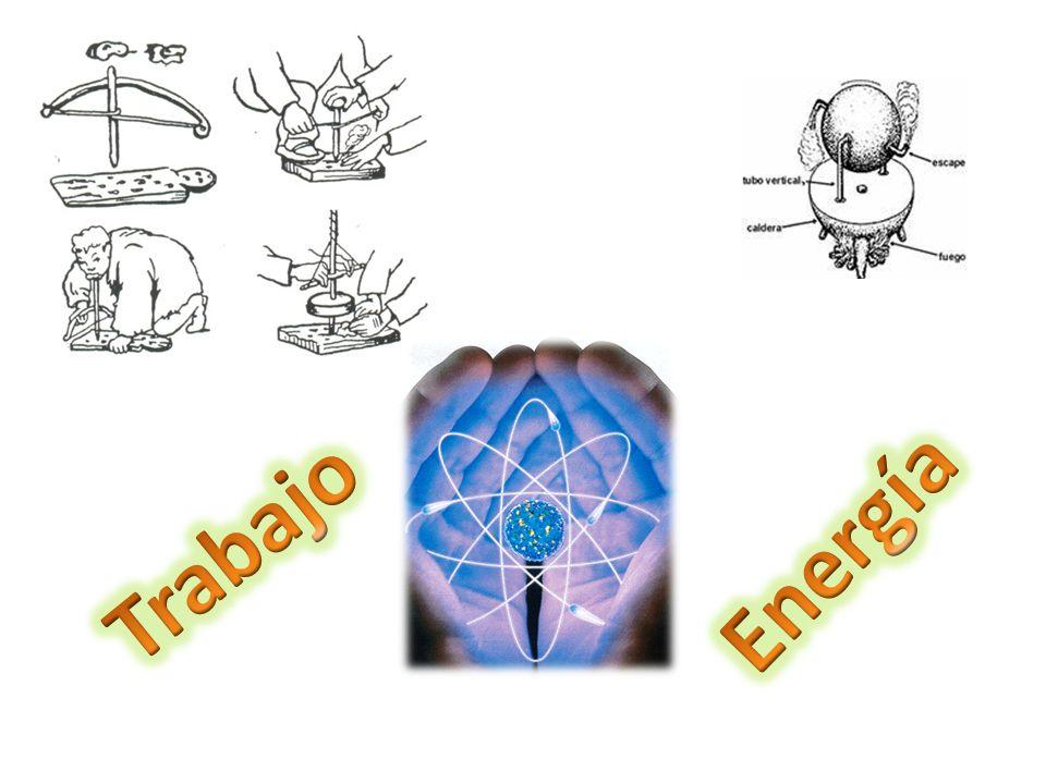F h1h1 h2h2 El baúl de masa m sube a velocidad constante Desde una altura h 1 Desde una altura h 2 Trabajo realizado por la fuerza F : Energía Potencial gravitatoria sobre el cuerpo Energía Potencial El trabajo hecho sobre el cuerpo ha aumentado su Energía Potencial