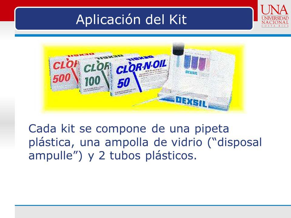 Paso 1 Abrir la caja y revisar que contenga todos los elementos descritos en el apartado anterior y que componen el kit.