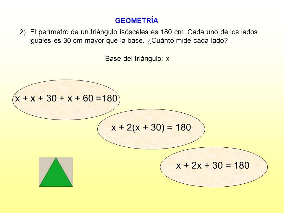 GEOMETRÍA Pitágoras (Grecia 582 a.C.-500 a.C.) En el 530 a.C. creé la escuela Pitagórica, cuyo símbolo fue un triángulo formado por 10 puntos ya que,