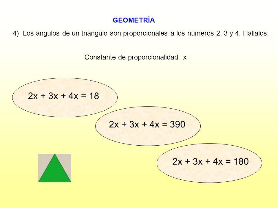 GEOMETRÍA Pitágoras (Grecia 582 a.C.-500 a.C.) SÍNO ¿SIGUES? En lo que destaqué fue en el famoso Teorema de Pitágoras: el cuadrado de la hipotenusa de