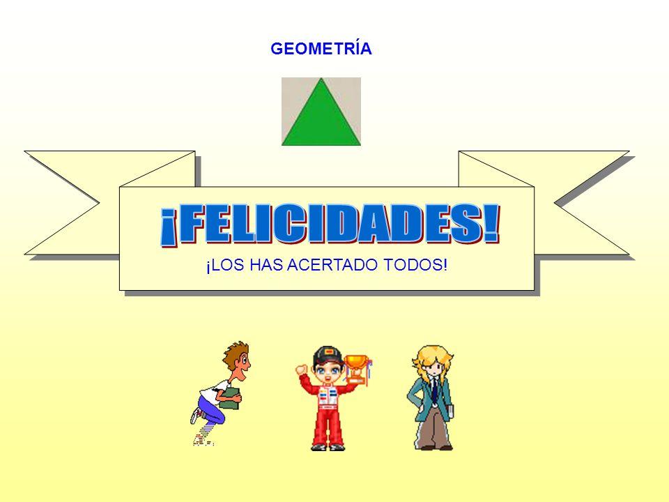 GEOMETRÍA SOLUCIÓN: 5)Halla los lados de un triángulo isósceles de 72 cm de perímetro sabiendo que la razón de la base entre cada uno de los lados igu