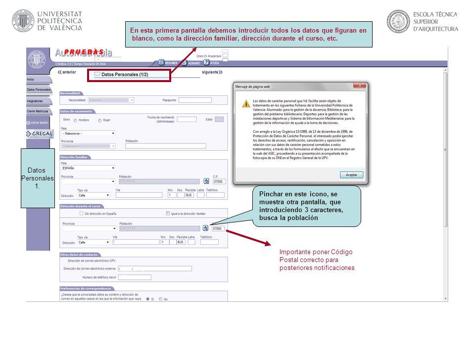Modelo 2 La credencial provisional expedida por la UNED es válida a efectos de admisión, debiéndose sustituirse por la definitiva a la mayor brevedad posible y antes del 31 de Diciembre Ley Orgánica 2/2006 de 3 de Mayo de Educación.