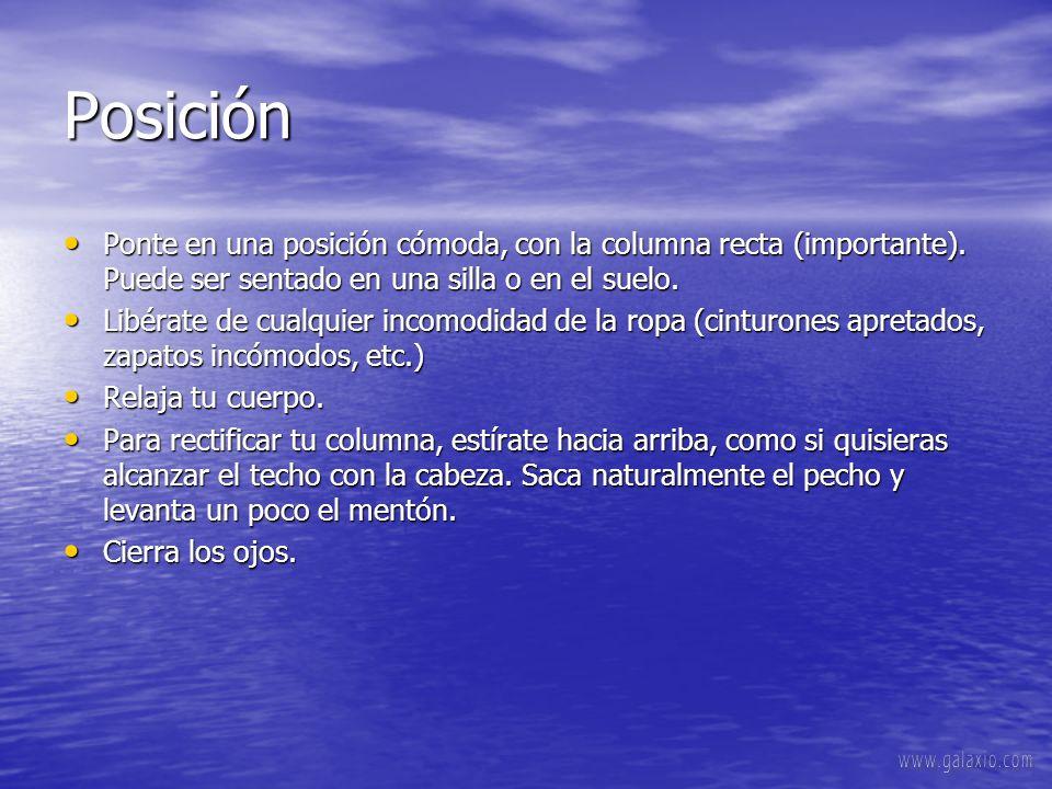 Gracias por participar Si quieres más información, visita el sitio oficial de La Onda: http://www.galaxio.com/spanish/yoga/onda/