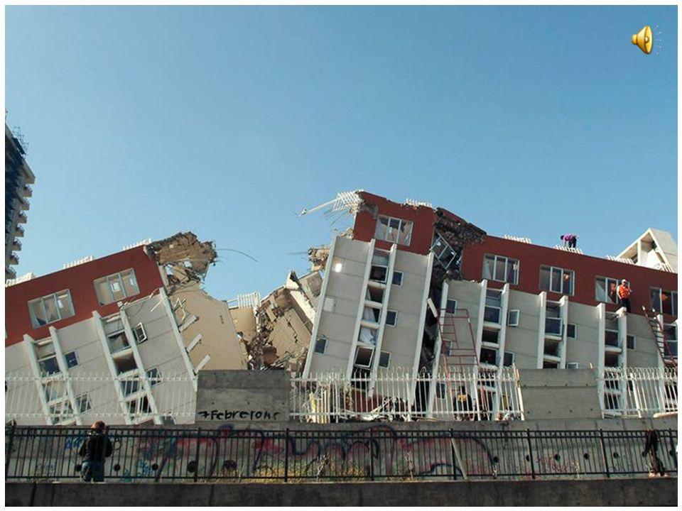 El sismo es considerado como el segundo más fuerte en la historia del país y uno de los cinco más fuertes registrados por la humanidad.