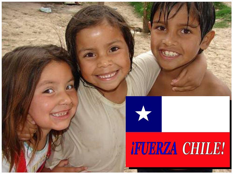 Pero Chile es un país acostumbrado a luchar, y esta vez, como el Ave Fénix, renacerá de entre sus cenizas para continuar, imparable, su camino hacia el progreso y hacia la modernidad.