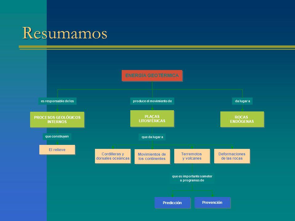 Los tsunamis Un maremoto es un terremoto producido en el mar.