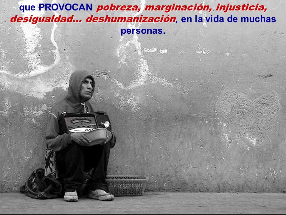 El INDIVIDUALISMO La INSOLIDARIDAD La INDIFERENCIA La INCOMUNICACIÓN El Bienestar y BIENTENER Los INTERESES EGOÍSTAS