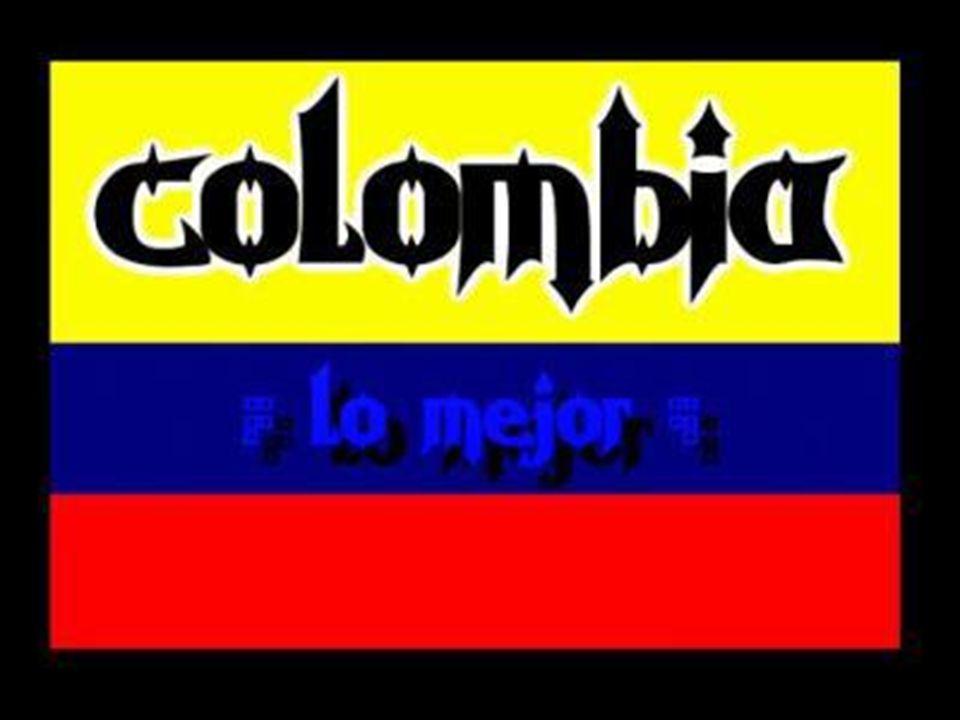 COLOMBIA ES PRIMERA: En Esmeraldas.En flores. En mujeres lindas, alegres y elegantes.