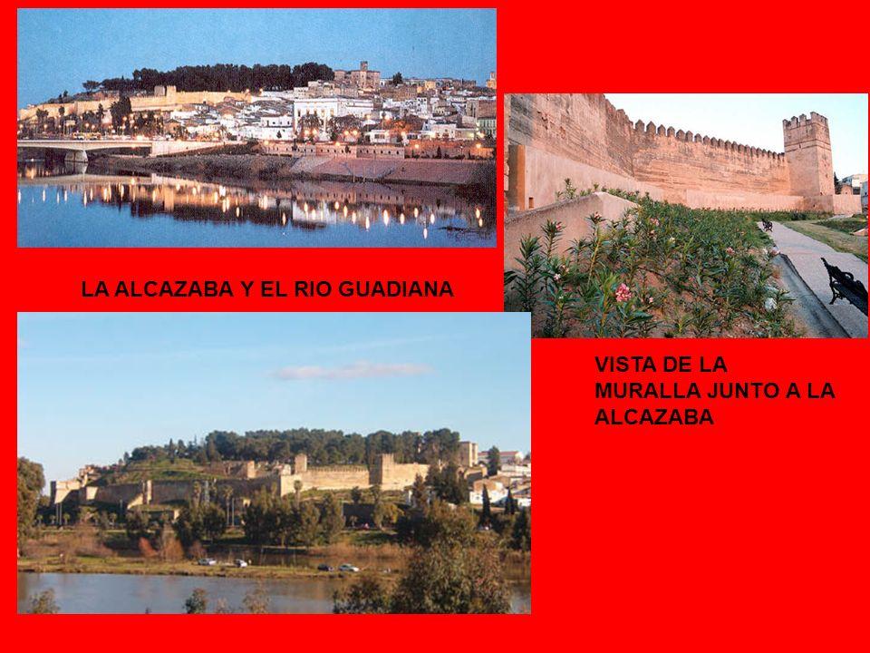 MUSEOS: 1.ARQUEOLOGICO 2.LUIS DE MORALES, DE LA CIUDAD Y 3.