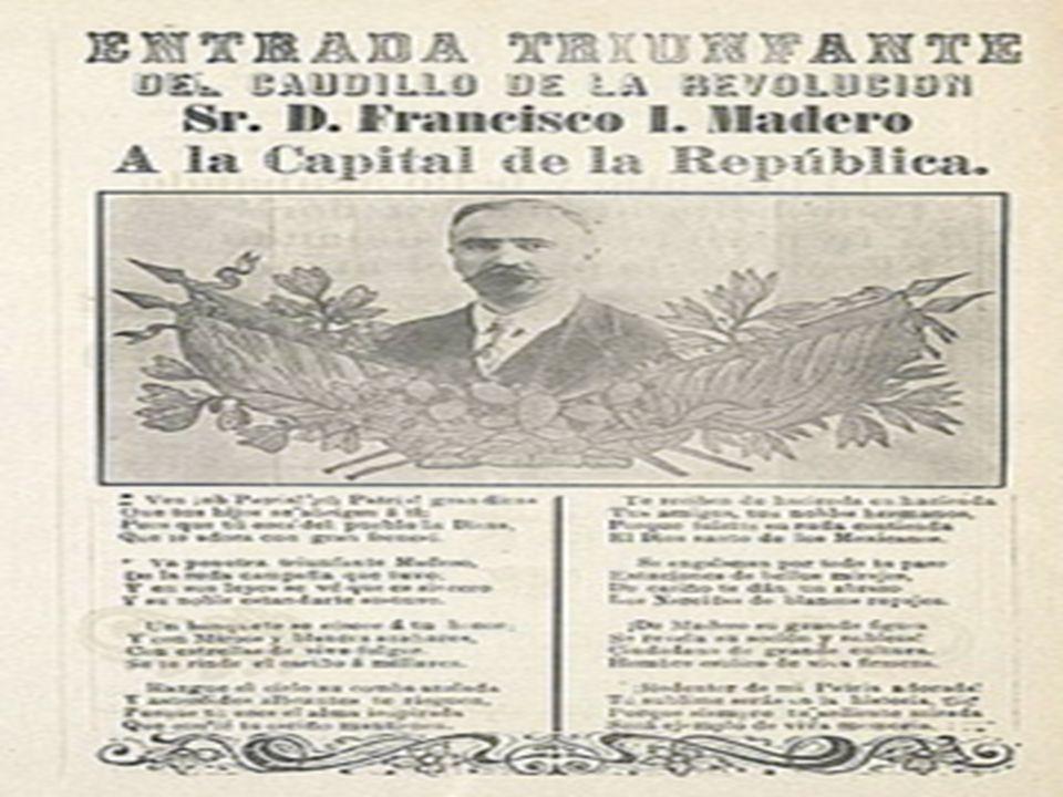 Pregunta inquietante dos A Alejandra Latapi, ¿por qué a Francisco Madero le tomó casi un siglo lograr evitar la reelección inmisericorde del partido gobernante.